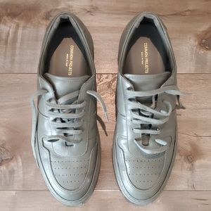 Common Projects Bball low 42 grey